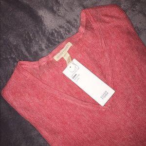 COPY - Eileen Fisher Small linen top
